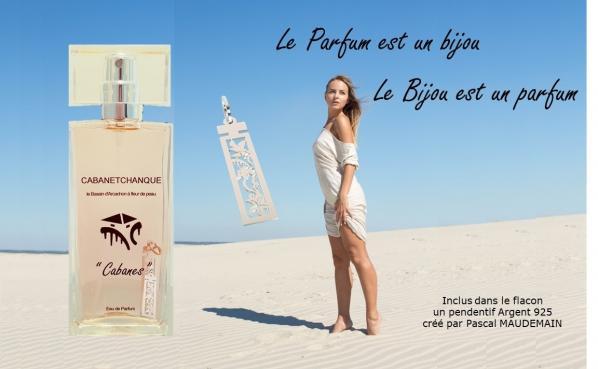 Presentation parfum