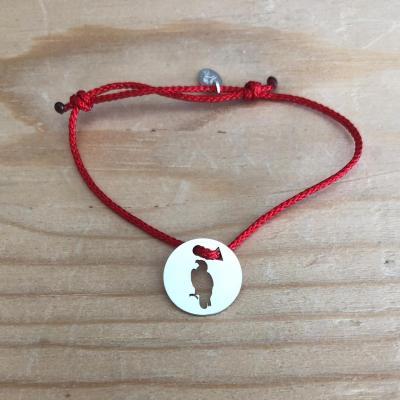 Token's - Bracelet cordon - Aigle