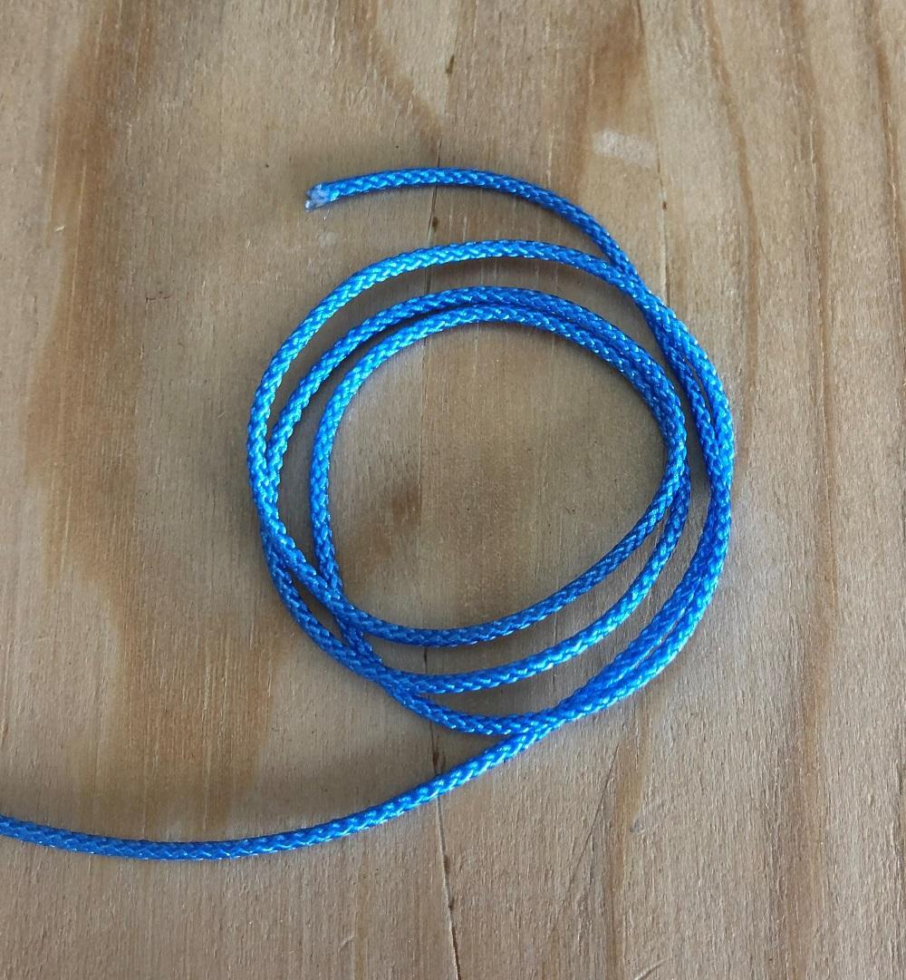 Cordon bleu ciel 1