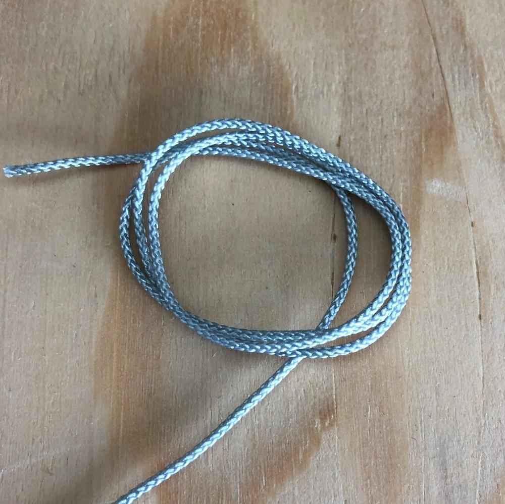 Cordon gris 1