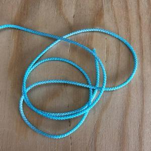 Cordon turquoise 1