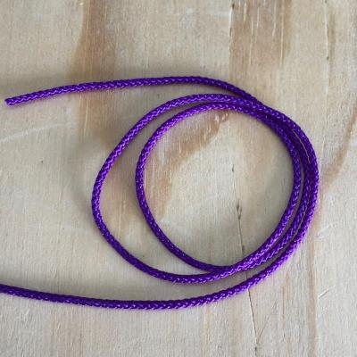 Token's - Bracelet cordon - Chien Assis