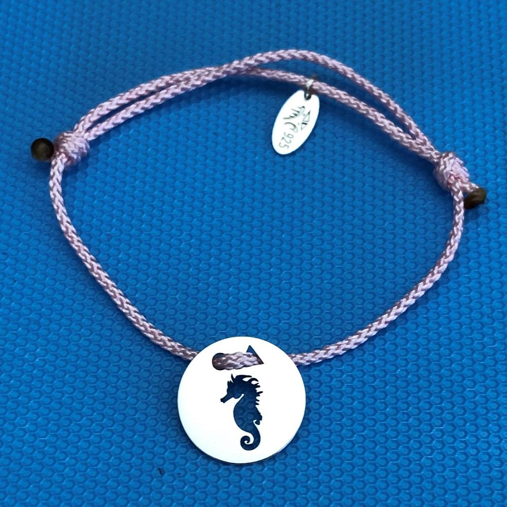 Hippocampe cordon f bleu