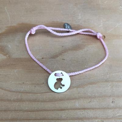 Token's - Bracelet cordon - Koala
