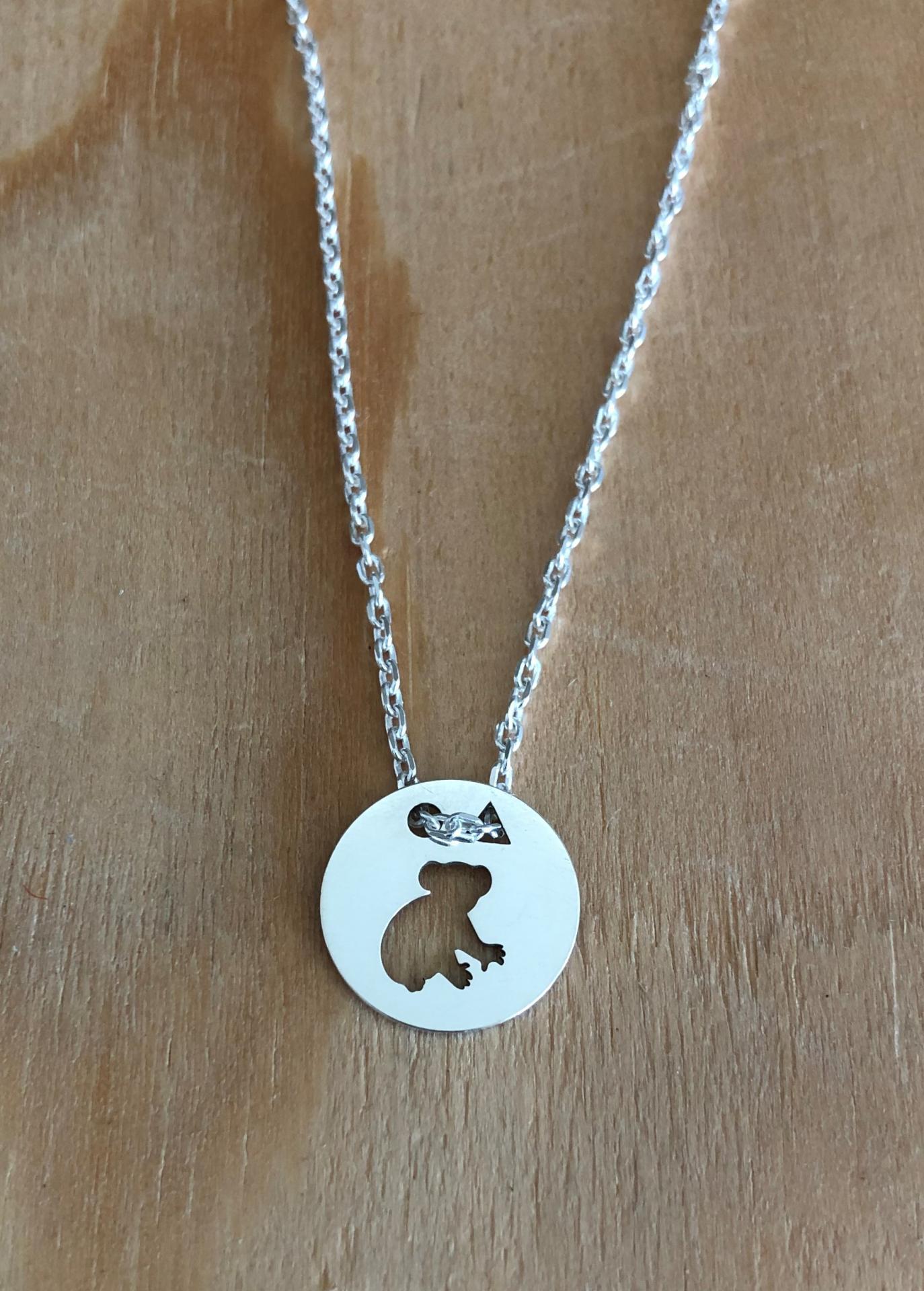 Koala pend