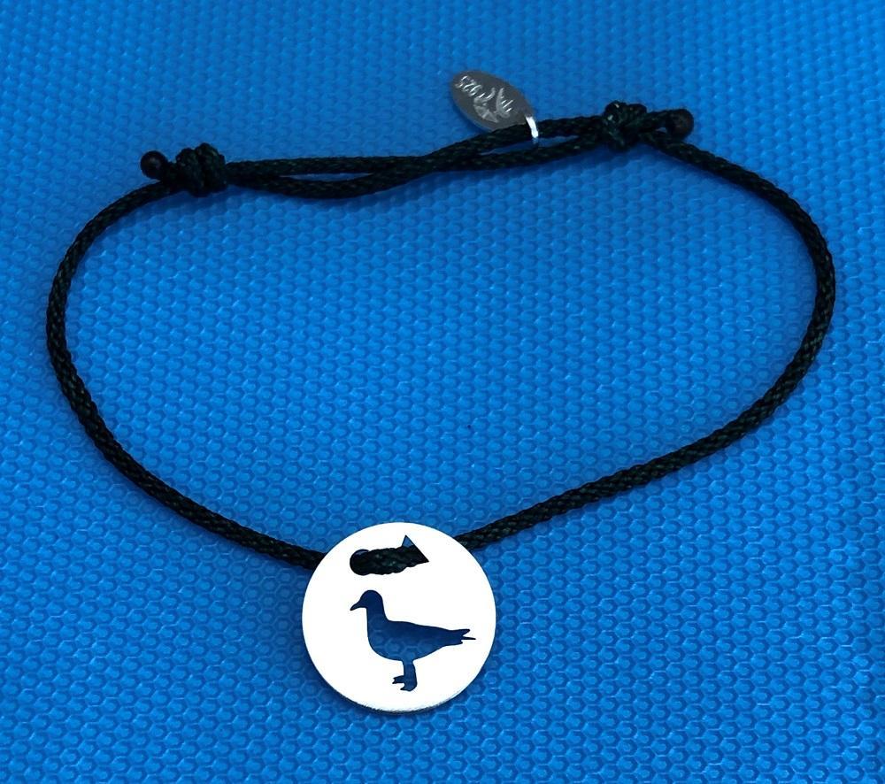 Mouette cordon f bleu