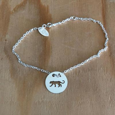 Token's - Bracelet chaine - Puma