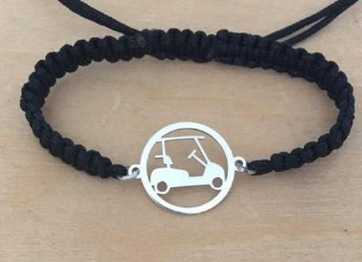 Bracelet jeton